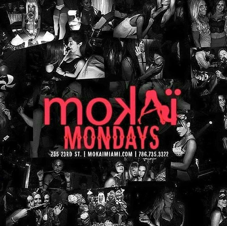 Mokai_Monday