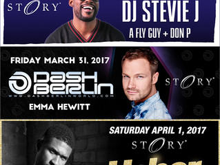 Miami VIP Party Package | club LIV