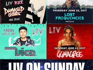Club LIV miami tickets | Liv nightclub miami