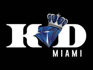 King of Diamonds Miami | KOD Miami