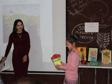 """Regional exhibition """"Our children"""""""