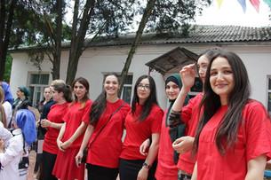 The International Volunteer Day!