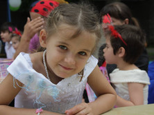 Celebrating 30 years of the Convention on the Rights of the Child