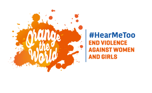 Orange the World in 16 Days
