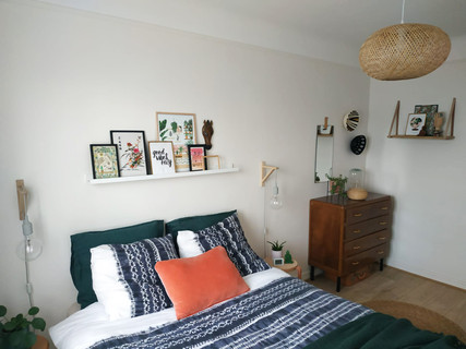 HOME STAGING CHAMBRE 10M²