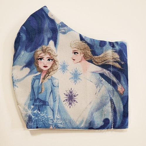 Frozen II Blue