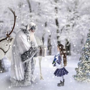 Christmas Option 19