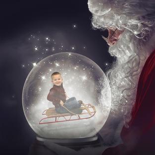 Christmas Option 38