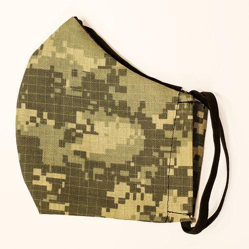 Military Digital Camouflage