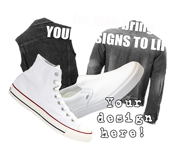 89f08ca65d1b REQUEST CUSTOM DESIGN. Converse All Star Chuck Taylor Hi-Top sneakers are  the world s most recognizable sneaker brand.