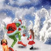 Christmas Option 1