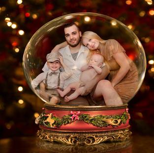 Christmas Option 25