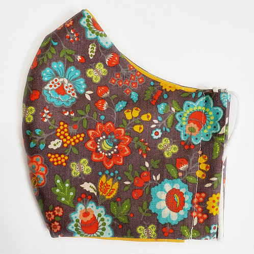 Hippy Dippy Floral