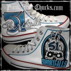 51 Shortfalls High Chucks main