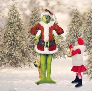 Christmas Option 14