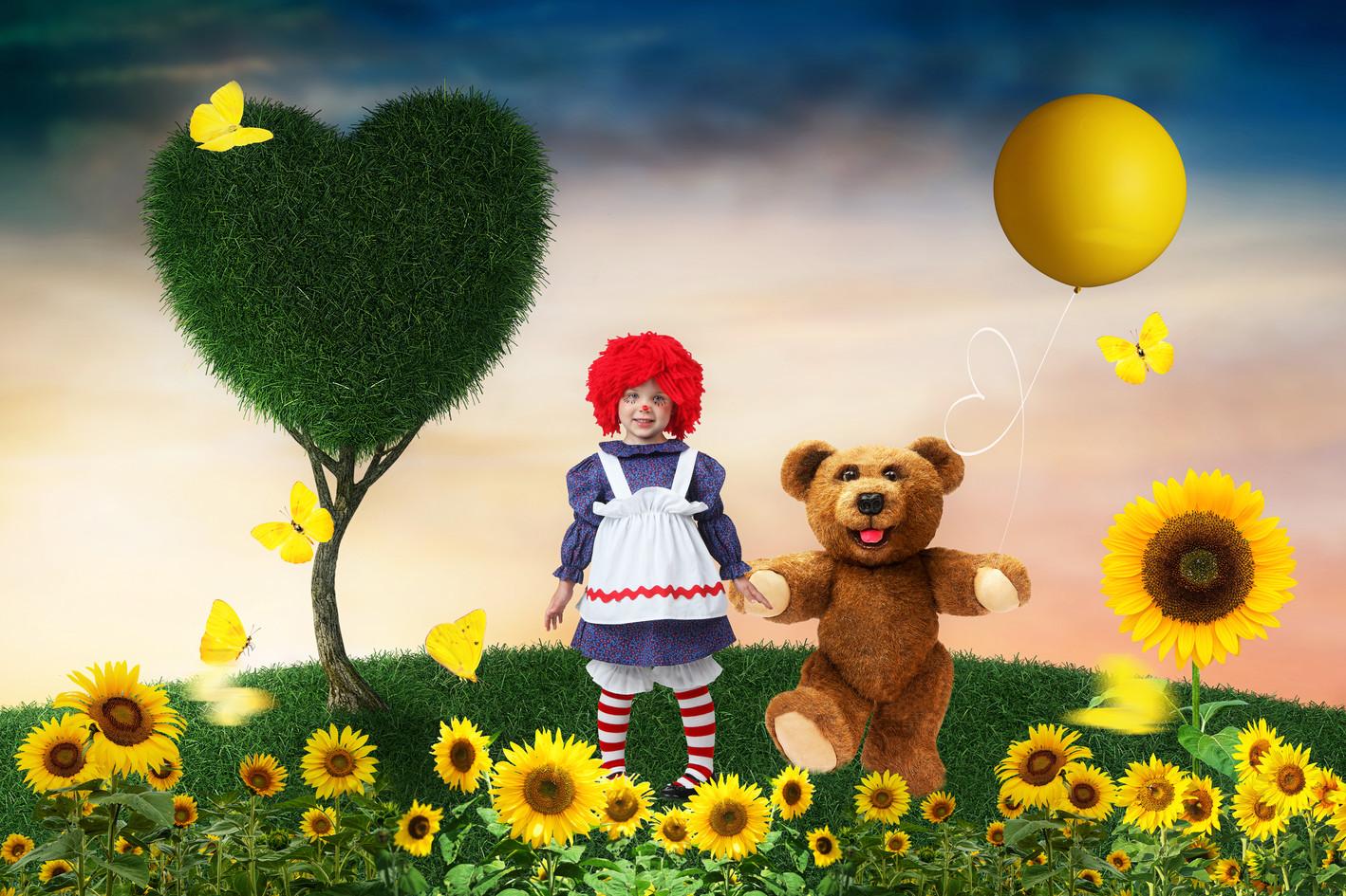 Raggedy Ann with Teddy.jpg