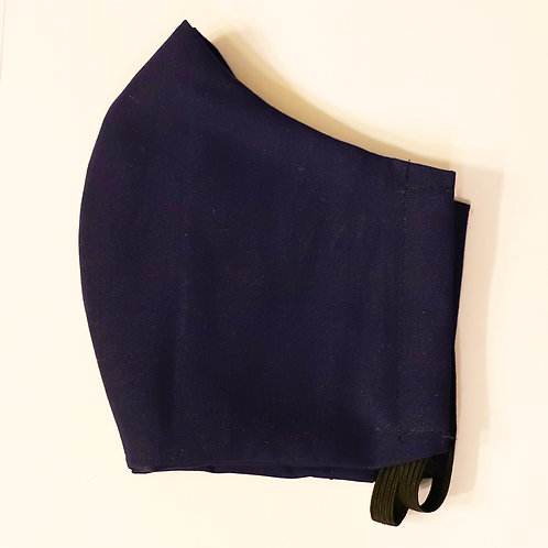 Solid Color - Navy Blue