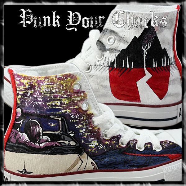 Sleeping with Sirens High Chucks MAIN