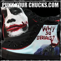 Joker Heath L High Chucks main