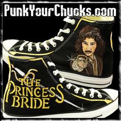 Princess Bride high Chucks MAIN