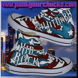Kid Rock High Chucks Main