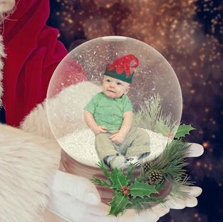Christmas Option 50