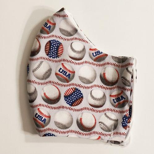 USA Baseballs