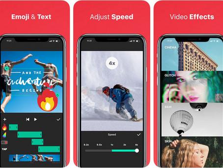 NEW VLOG...InShot App Video Montage!!!