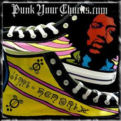 Jimi Hendrix high Chucks main