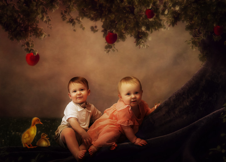 TheAppleTree twins.jpg