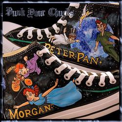 Peter Pan high Chucks main