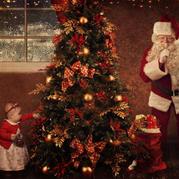 Christmas Option 43