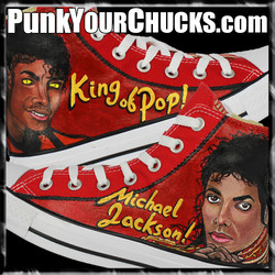 Michael Jackson King of POP main high ch
