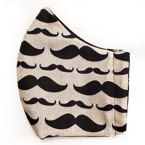 Mustaches Gentlemen