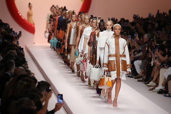 米兰时装周将于今年9月实地举行