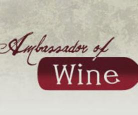 AMBASSADOR OF WINE - January, 2009