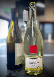 Sparkling Wine Release!!