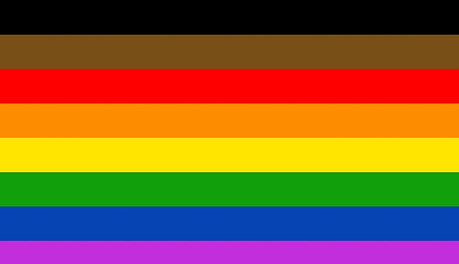 Celebrate Pride and Support the Community