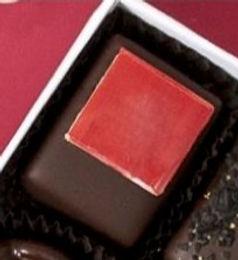 Valentine's Day Wine and Chocolate Pairing
