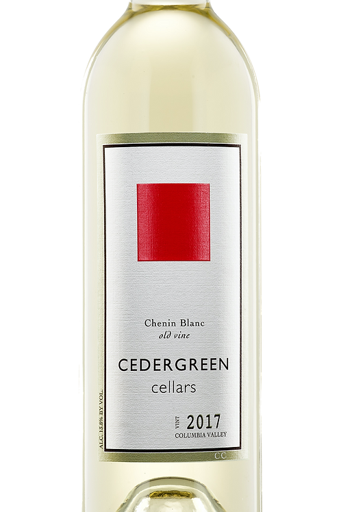 2017 Chenin Blanc