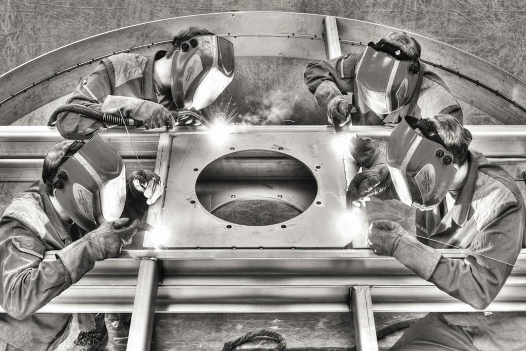 welding / wierling gmbh / capelle