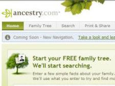 HSP has partnered with Ancestry.com, the world's largest online family history resource, to digitize more than seven million Pennsylvania vital records from our collection.
