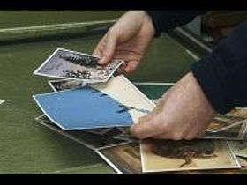 Researchers who need copies of library materials for personal research use may request photocopies for a small fee, or use personal cameras to take pictures using a photography permission strip.