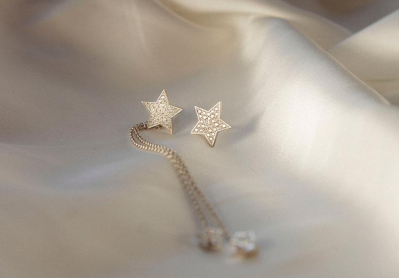 Пуссеты крупные звезды