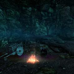 Lokir's Tomb - Cave