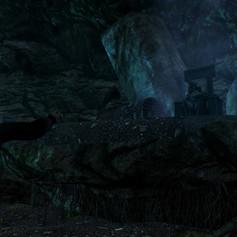 Lokir's Tomb - Praying to the boss