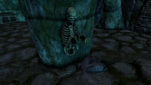 Skyrim - Lokir's Tomb