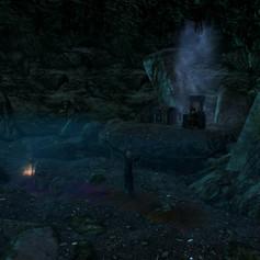 Lokir's Tomb - Boss room