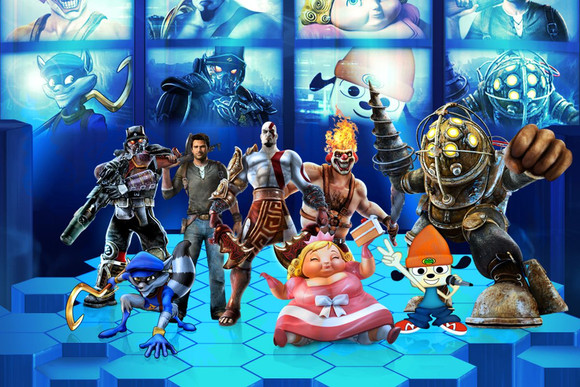 From the Archives - PlayStation All-Stars Battle Royale Review (PS3)