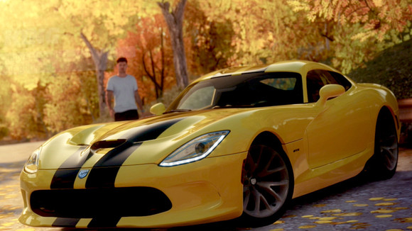 From the Archives - Interview with Ralph Fulton on Forza Horizon